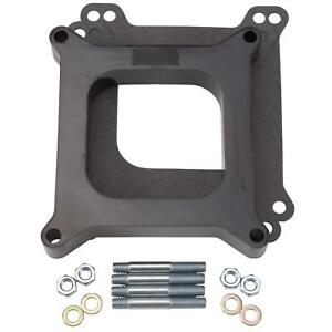 Edelbrock 8710 Carburetor Spacer