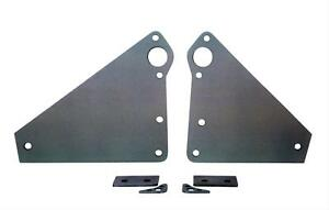 Comp Eng 4007 Motor Plate Front Aluminum 0 250 Thick Chevy Big Block Each