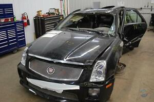 Turbo Supercharger For Sts 1066610 06 07 08 09 Assy Supercharger