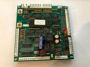 Vendo 475v Pop Machine Computer Control Board