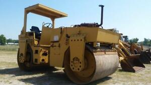 1986 Bomag Bw160 Smooth Drum Roller Finance Available