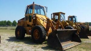 Case W14b Articulating Wheel Loader Finance Available