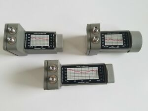 Hp Agilent Harmonic Mixer Lot 11970a 11970k 11970q