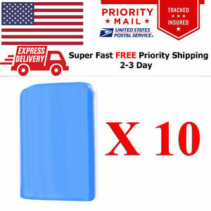 10x Magic Clean Clay Bar Detail Cleaning Remove Marks For Car Or Truck