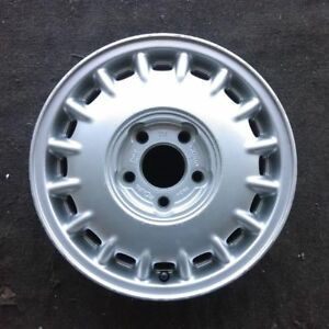 15 1997 1998 1999 2000 2001 2002 Buick Regal Century Oem Factory Wheel Rim 4027