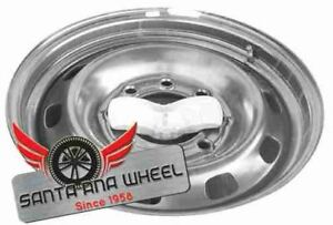 17 Inch Dodge 1500 2500 Pickup 2003 2008 2009 Oem Factory Steel Wheel Rim 2224