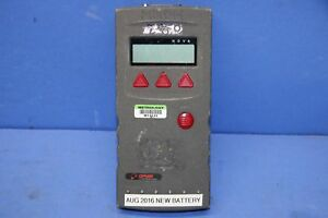 Used Ophir 1z01500 Nova Display Laser Power Meter 17627