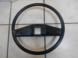 1973 87 Chevrolet Pick Up Steering Wheel Suburban Blazer C10 C20 K10 K20 Chevy