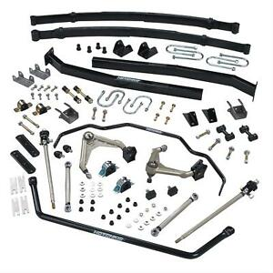 Hotchkis Sport Suspension Tvs System 80111