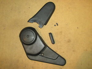 1994 1997 Mazda Miata 1 8l Oem Seat Side Panel Cover Handle Right