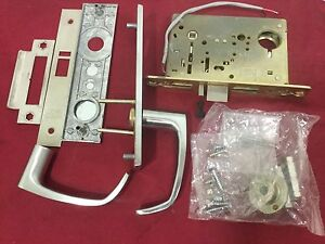 Sargent 8200 Electrical Mortise Lock Locksmith