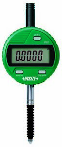 Insize Waterproof Electronic Digital Indicator 1 25 4mm Resolution 0005 0 0