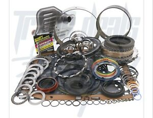 Ford 4r70w Transmission Raybestos Performance Deluxe L2 Rebuild Kit 04 On
