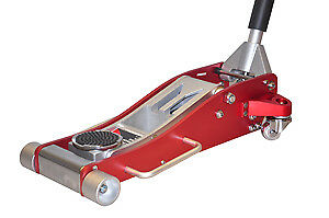 Aff American Forge 210 3 Ton Aluminum Racing Jack