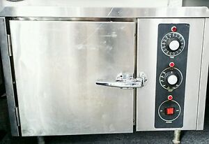 Rair Vl21 Gray Rotating Oven i 809 Local Pick Up Only
