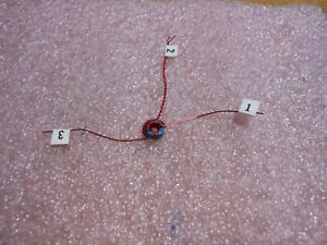Drs Signal Solutions Rf Transformer Part 21428 1 Nsn 5950 00 589 0835