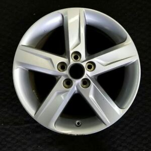 17 Inch Toyota Camry 2012 2013 2014 Oem Factory Original Alloy Wheel Rim 69604