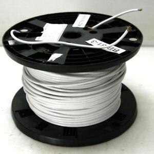 New 470 M22759 16 8 9 Mil Spec Aviation Non shielded Wire 8 Awg 600v