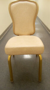 Elegant And Comfortable Banquet Chairs Nearly Perfect Condition 75 Off