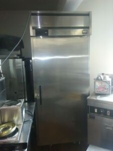 Glenco Single Door Refrigerator Model Ala 28 te