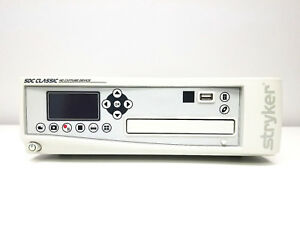 Stryker Sdc Classic Hd Image Capture Device 240 050 989
