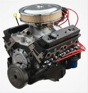 Chevrolet Performance Sp350 Deluxe Crate Engine 19367082