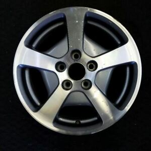 16 Inch Honda Accord 2005 Oem Factory Original Alloy Wheel Rim 63892b