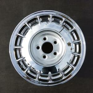 16 Inch Chrome Buick Lesabre Park Avenue 1992 1999 Oem Factory Wheel Rim 4009