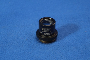 Zeiss Microscope 9cm Mikrotar Macro And Projection Lens