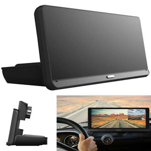 8 Touch Screen Adas Android 5 1 Car Dashboard Dvr Gps Video Recorder Bluetooth