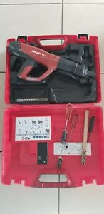 Hilti Dx 5 Replacement Dx 460 Powder Actuated Tool Pre Owned