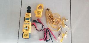 Fieldpiece Hs33 Expandable Manual Ranging Stick Multimeter Hvac r