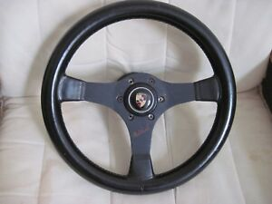 Porsche 911 912 930 Steering Wheel Hub Raid Mark Donohue Signature Model