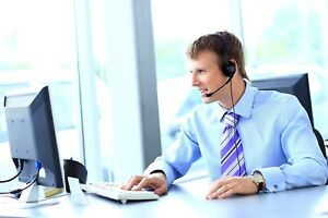 Home based Business Virtual Call Center