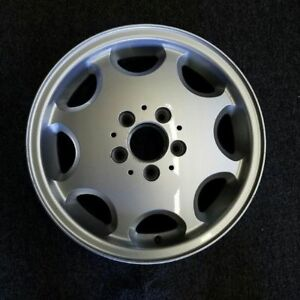 15 Inch 1996 1997 Mercedes E Class E300d E320 E420 Oem Factory Wheel Rim 65172