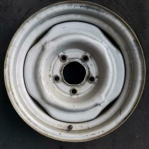15 X6 Inch 1985 1999 Chevy Astro Gmc Safari Oem Oe Factory Steel Wheel Rim 937a