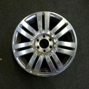 20 Lincoln Lt 06 08 Navigator 11 14 Polished Oem Factory Alloy Wheel Rim 3651b
