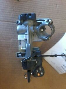 Auto 03 05 Honda Civic Ignition Lock Cylinder Switch With Key