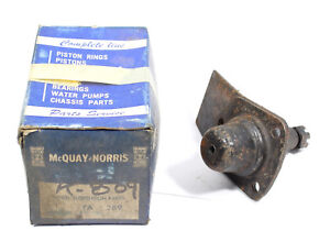 1960 1961 1962 Mercury Comet Ford Falcon Lower Ball Joint K809