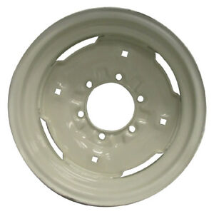 Rim For Ford New Holland D5nn1007a