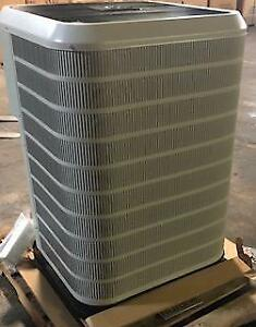 Nordyne Ft4bf 060k 918358f 5 Ton Two stage Split system Heat Pump R410a