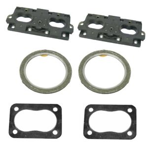 Manifold Intake And Exhaust Manifold Gaskets Kit Genuine For Bmw E30 M3 88 91