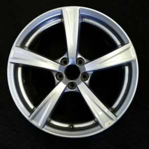 18x8 Inch Volvo Xc90 2017 2018 Oem Factory Original Alloy Wheel Rim 70425