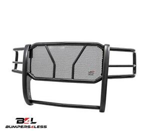 Westin 57 2015 Black Powder Coat Hdx Grille Guard For 2004 2008 Ford F 150