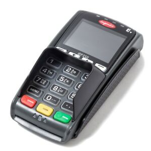 Ingenico Ipp350 Point Of Sale Payment Terminal Pin Pad debit credit Card Reader