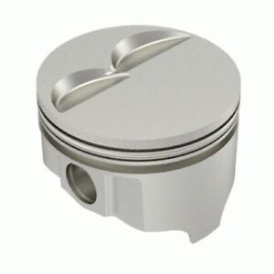 Icon Pistons Ic729 030 Small Block Ford 351w Flat Top 30 Over 4 030 Bore