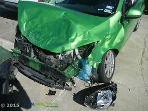 Speedometer Mph With Outside Temperature Gauge Fits 11 14 Mazda 2 254137