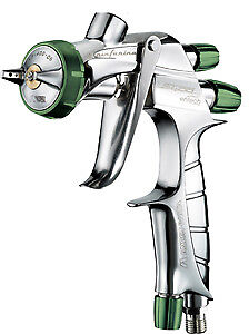 Iwata 5935 1 3 Super Nova Entech Ls400 Spray Gun Only