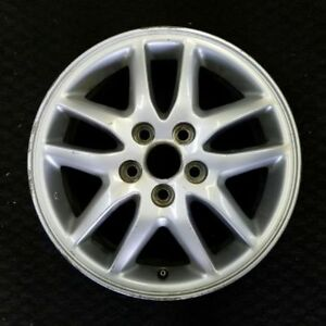16 Inch Toyota Camry 2000 2001 Oem Factory Original Alloy Wheel Rim 69384