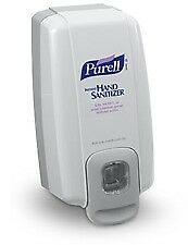 new Purell Nxz Space Saver Soap Dispenser Wall Mount 1000 Ml Case Of 6